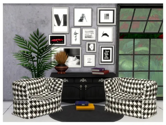 Sims 4 Furniture Downloads Sims 4 Updates