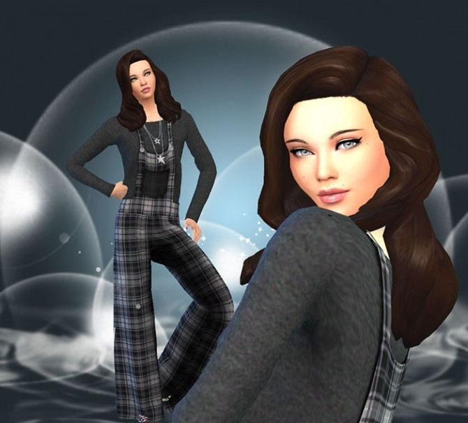 Chloé by Mich Utopia at Sims 4 Passions image 9516 670x606 Sims 4 Updates
