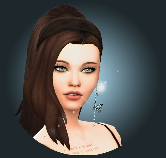 Chloé by Mich Utopia at Sims 4 Passions image 9716 670x639 Sims 4 Updates