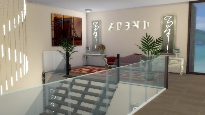 Sims 4 Ferby Show Room by Emyclarinet at Mod The Sims