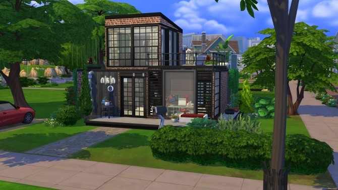 Sims 4 Kevins Studio CC Free by kiimy 2 Sweet at Mod The Sims