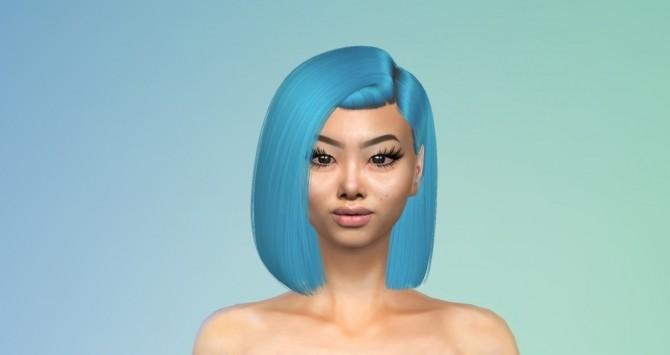 VENESSA JEONG at Paradoxx Sims image 12310 670x355 Sims 4 Updates