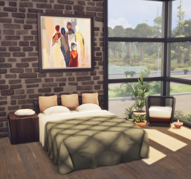 Quilted Dreams at Harrie image 1462 670x627 Sims 4 Updates