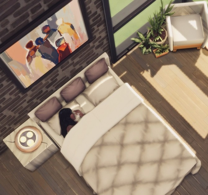 Quilted Dreams at Harrie image 1472 670x627 Sims 4 Updates