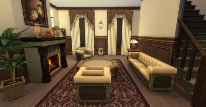 The Bachelor House by CarlDillynson at Mod The Sims image 1653 670x349 Sims 4 Updates