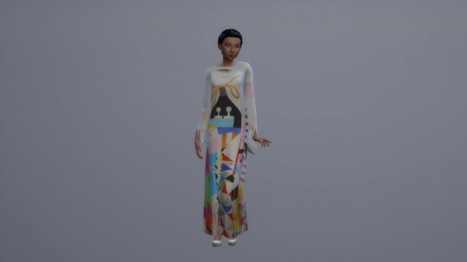 WOODEN DOLLS COLLECTION at Meinkatz Creations image 1822 670x377 Sims 4 Updates