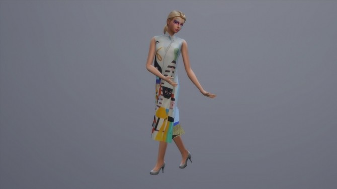 WOODEN DOLLS COLLECTION at Meinkatz Creations image 1832 670x377 Sims 4 Updates