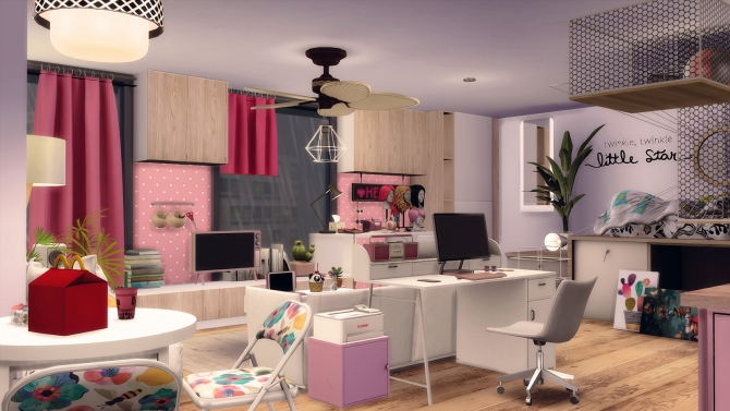 63 My First Apartment 1312 21 Chic Street At