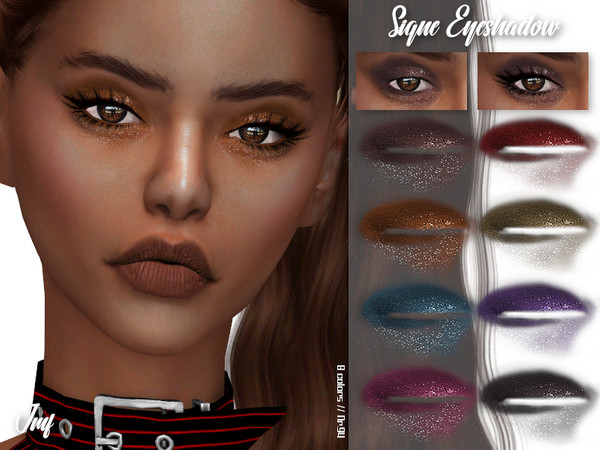 Sims 4 IMF Signe Eyeshadow N.94 by IzzieMcFire at TSR