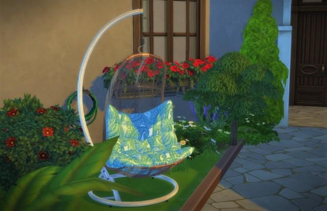 Design Hanging Chair Henge at OceanRAZR image 3561 670x432 Sims 4 Updates