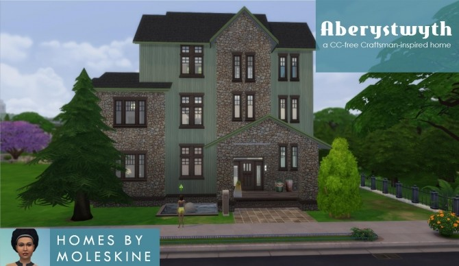 Sims 4 Houses and Lots downloads » Sims 4 Updates