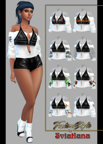 Sims 4 Updates » Page 3 of 11913 » Custom Content Downloads « Sims4