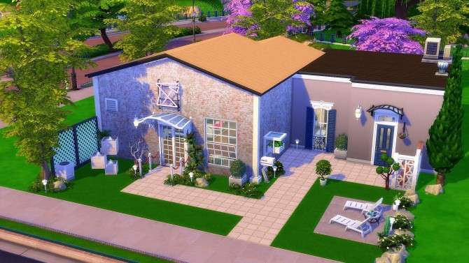 Sims 4 STUDIO PHOTO by Angerouge at Studio Sims Creation