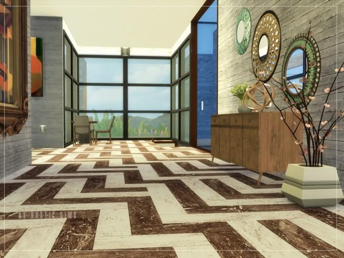 Wayward house at RUSTIC SIMS image 689 670x503 Sims 4 Updates