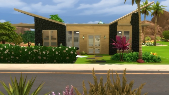 Sims 4 Mootilda Tribute 01 Fledgling Flats by Karon at Mod The Sims