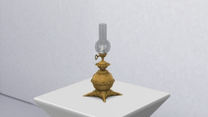 Traditional Gas Lamp from TS3 by TheJim07 at Mod The Sims image 776 670x377 Sims 4 Updates