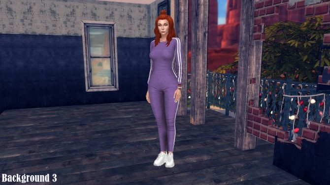 CAS Backgrounds Abandoned Town Indoor at Annett's Sims 4 Welt image 7820 670x377 Sims 4 Updates
