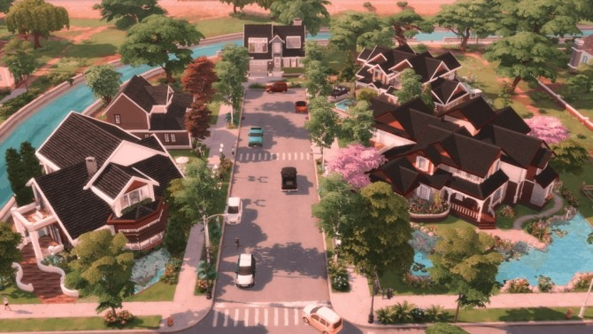 Willow Creek Save File at MSQ Sims image 868 670x377 Sims 4 Updates