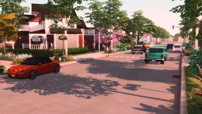 Willow Creek Save File at MSQ Sims image 888 670x377 Sims 4 Updates