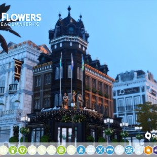 Sims 4 Updates » Custom Content Downloads « Sims4 Finds!