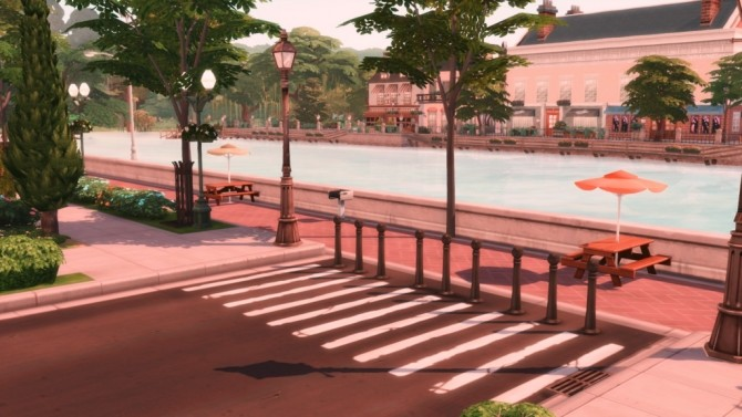 Willow Creek Save File at MSQ Sims image 9111 670x377 Sims 4 Updates
