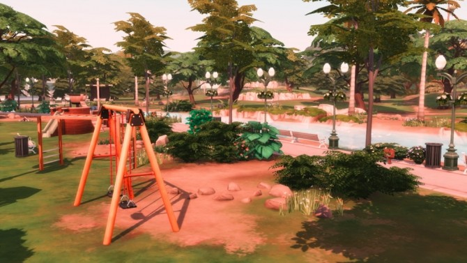 Willow Creek Save File at MSQ Sims image 929 670x377 Sims 4 Updates