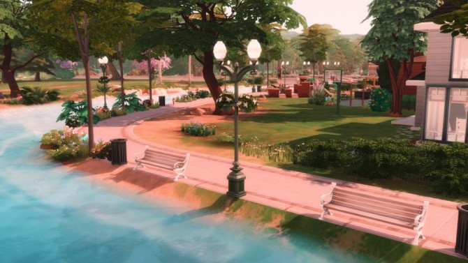Willow Creek Save File at MSQ Sims image 938 670x377 Sims 4 Updates