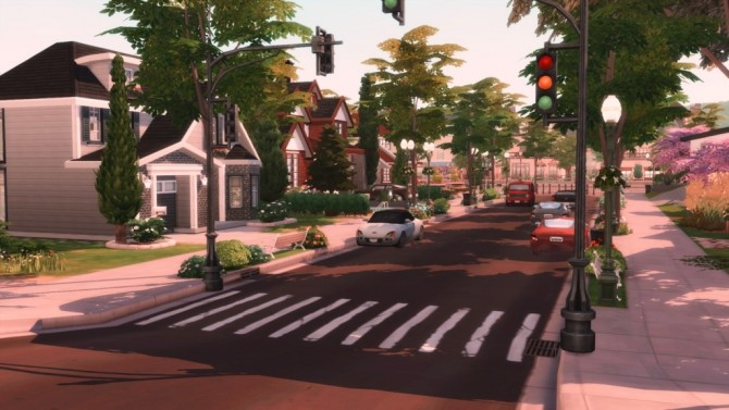 Willow Creek Save File at MSQ Sims image 947 670x377 Sims 4 Updates