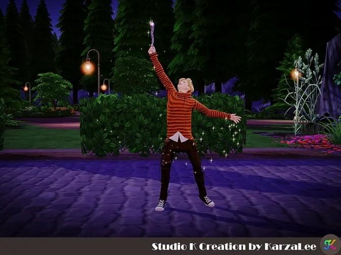 Giruto 81 High neck top at Studio K Creation image 10116 670x502 Sims 4 Updates