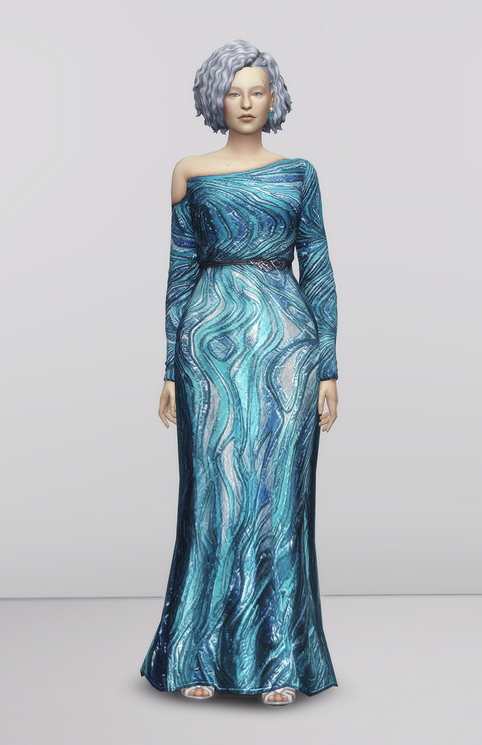 Fall 2014 Couture Collection at Rusty Nail image 1048 Sims 4 Updates