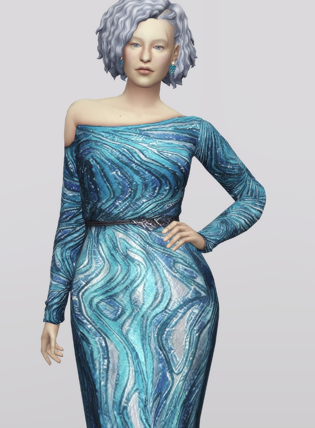 Fall 2014 Couture Collection at Rusty Nail image 1058 Sims 4 Updates