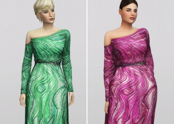 Fall 2014 Couture Collection at Rusty Nail image 1068 670x478 Sims 4 Updates