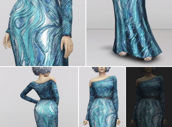 Fall 2014 Couture Collection at Rusty Nail image 1078 670x494 Sims 4 Updates
