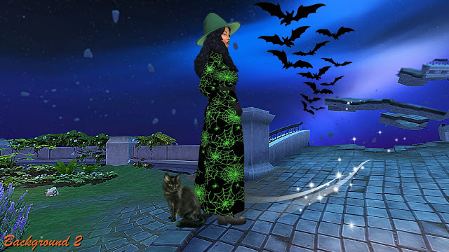 CAS Backgrounds Realm of Magic at Annett's Sims 4 Welt image 11511 Sims 4 Updates
