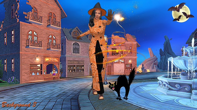 CAS Backgrounds Realm of Magic at Annett's Sims 4 Welt image 11610 Sims 4 Updates