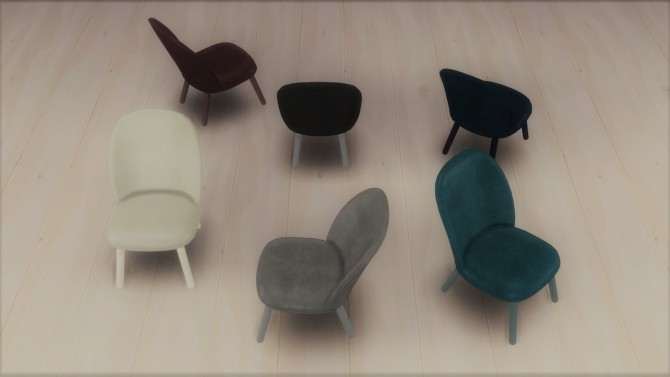 ACE COLLECTION (P) at Meinkatz Creations image 11711 670x377 Sims 4 Updates