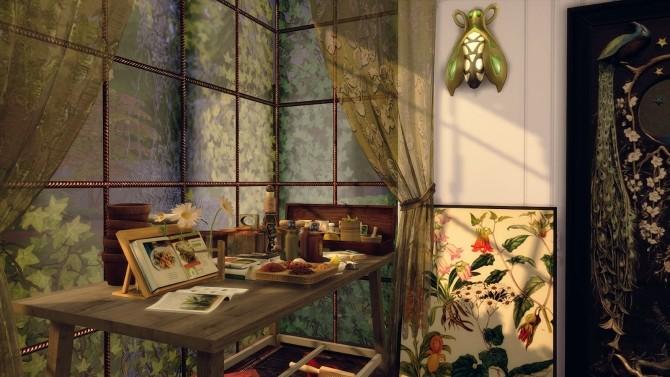 75   HOKUS POKUS HOUSE at SoulSisterSims image 1186 670x377 Sims 4 Updates