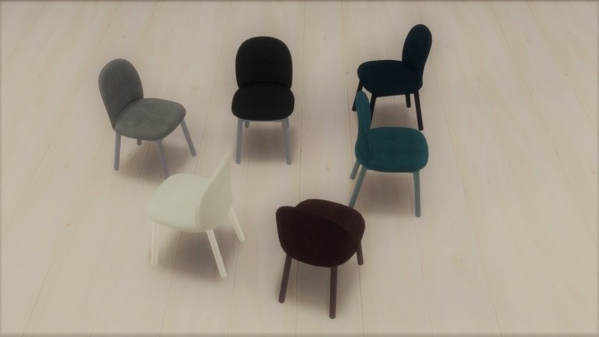 ACE COLLECTION (P) at Meinkatz Creations image 11911 670x377 Sims 4 Updates