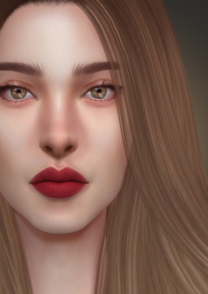 GPME GOLD Super Stay Ink Crayon (P) at GOPPOLS Me image 15310 670x948 Sims 4 Updates
