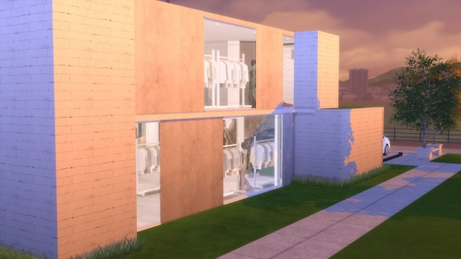 MABLYSTORE LOT at Mably Store image 1576 670x377 Sims 4 Updates