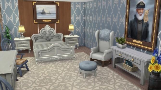 Sims 4 500k Simoleon Mansion at ArchiSim