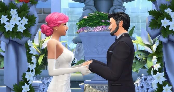 Honeymoon Event at KAWAIISTACIE image 165 670x355 Sims 4 Updates