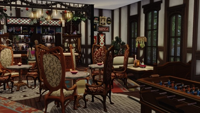 Potions and Drinks lot at Akai Sims – kaibellvert image 1764 670x377 Sims 4 Updates