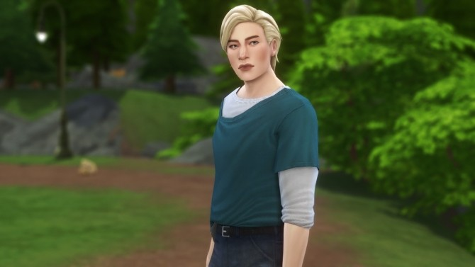 Lonny Gold at Miss Ruby Bird image 1797 670x377 Sims 4 Updates