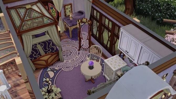Witchs House & Pet Shop at Akai Sims – kaibellvert image 1834 670x377 Sims 4 Updates