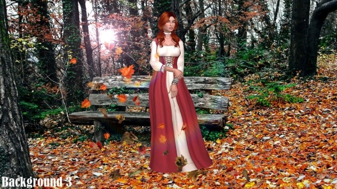 CAS Backgrounds Autumn 2019 at Annett's Sims 4 Welt image 1917 670x377 Sims 4 Updates