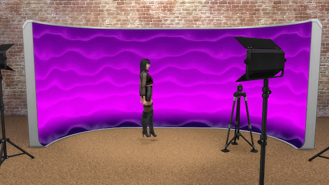 Moschino Stuff Photo Walls Recolors at Annett's Sims 4 Welt image 207 Sims 4 Updates