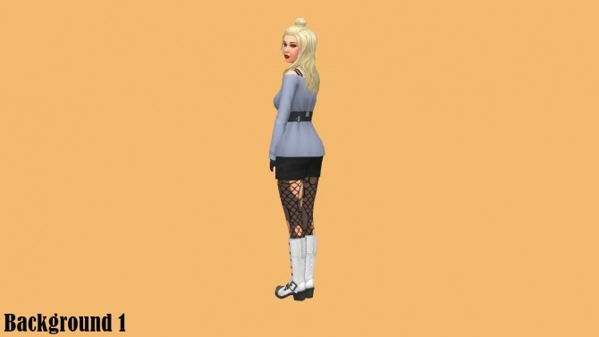 CAS Backgrounds Autumn Uni at Annett's Sims 4 Welt image 2164 670x377 Sims 4 Updates