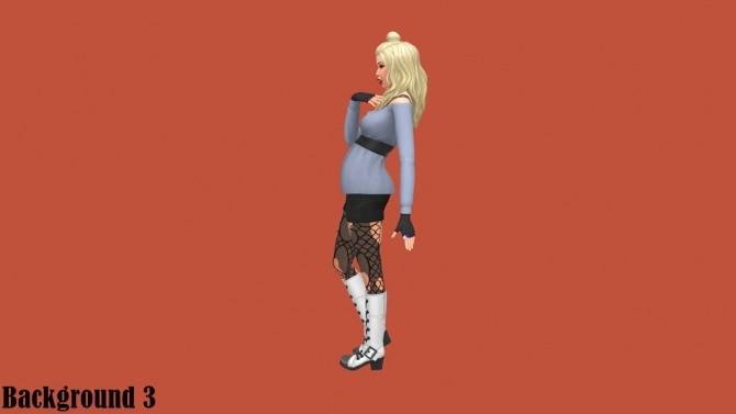 CAS Backgrounds Autumn Uni at Annett's Sims 4 Welt image 2174 670x377 Sims 4 Updates