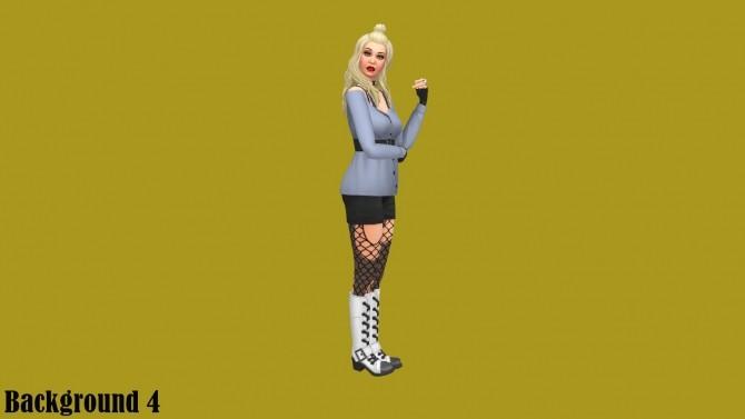 CAS Backgrounds Autumn Uni at Annett's Sims 4 Welt image 2183 670x377 Sims 4 Updates